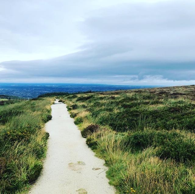 Wild Irish Walks Homepage